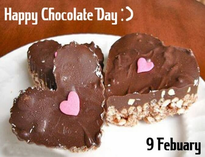 Download Chocolate Day HD Images