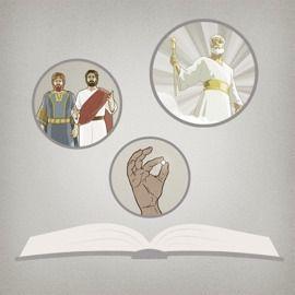Videók – Jehova Tanúi | JW.ORG