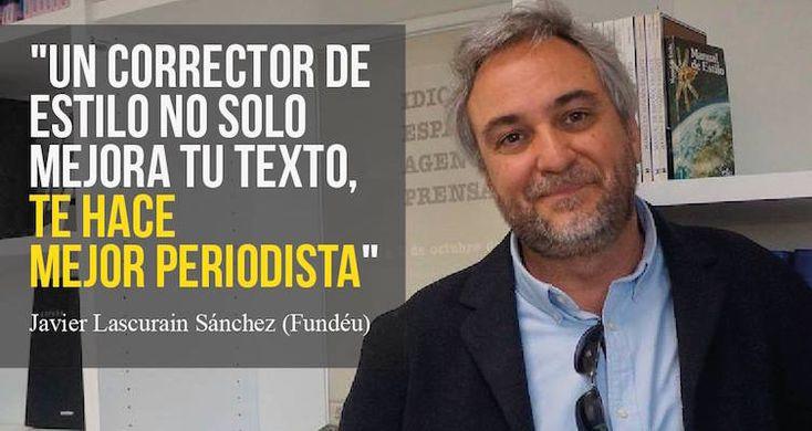 «El #corrector de estilo te hace mejor #periodista»  http://www.clasesdeperiodismo.com/2016/03/06/los-medios-no-deben-perder-a-los-correctores-y-editores-de-estilo/
