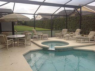 Luxury Executive Villa near Disney, Pool/Spa, Games Room, Free WifiHoliday Rental in Glenbrook Resort from @HomeAwayUK #holiday #rental #travel #homeaway