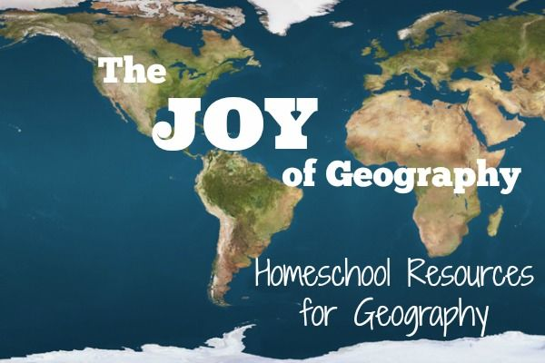 Do you skimp on geography in your homeschooling? Kids get some geography in their history studies and it's easy to put it on the back burner when you've got math, language arts and science to teach. I happen to love geography and have discovered some excellent programs this year that not only teach world geography, …