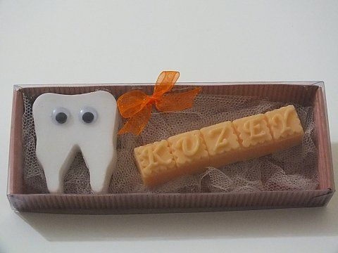 Diş Buğdayı Sabunları
