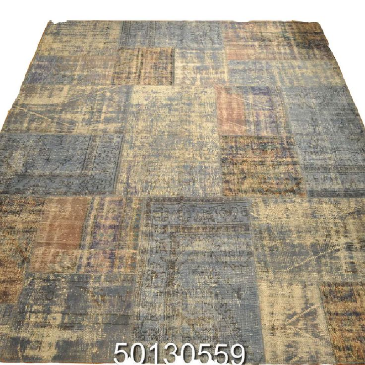 Decadent Rugs - Large from Luma eco textiles - crafted with care