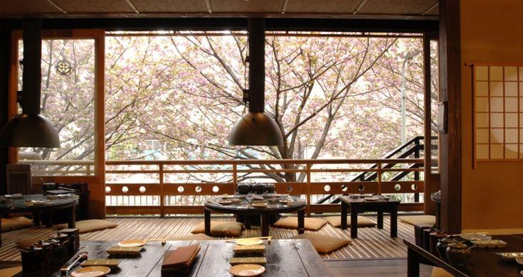 【東京】デートに使える! 中目黒でおすすめのオシャレなお店5選 - トラベルブック