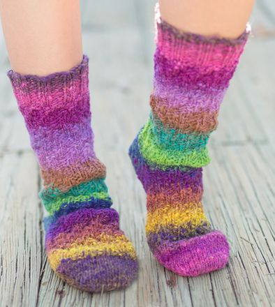 Knitting Board Sock Loom Patterns : 417 best images about Loom Knitting Patterns on Pinterest Knitting looms, L...