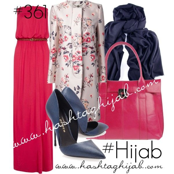 Hashtag Hijab Outfit #361 by hashtaghijab on Polyvore featuring STELLA McCARTNEY, Topshop, PARENTESI and hijab