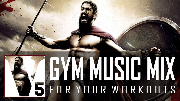 Best Spartan Gym Music Mix 2016 // This Is Where We Fight [v5]