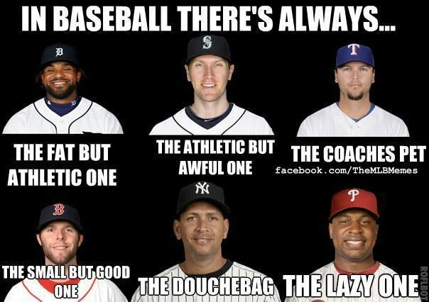 Funny Sports Quotes And Sayings Best 25+ Baseball meme...