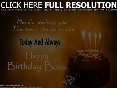 clever birthday wishes for your boss http://www.wishesquotez.com/2016/05/top-31-images-of-birthday-wishes-for.html