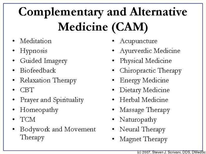 25+ best ideas about Complementary alternative medicine on ...