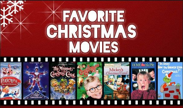 top christmas movies Here is a collection of Christmas films ...