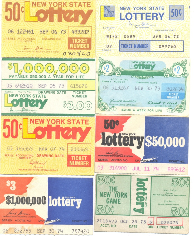 24 Best Images About Lottery On Pinterest