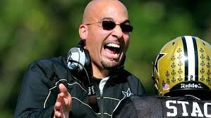 People I Want to Punch in the Throat: James Franklin