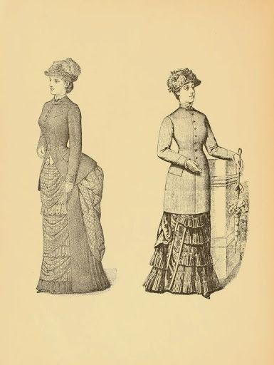 Handbook on dress and cloak cutting - SSvetLanaV - Picasa Albums Web