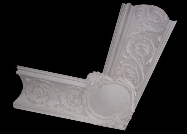 31 best crown molding ideas images on pinterest for Fiberglass crown molding