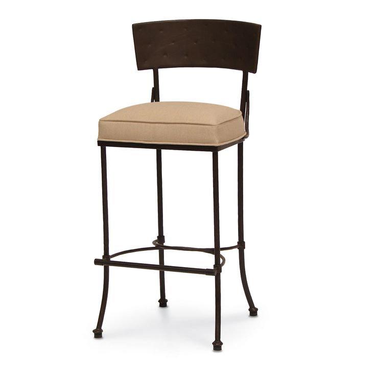 Martini Iron Barstool No 7364 69 X3 And Counter Height