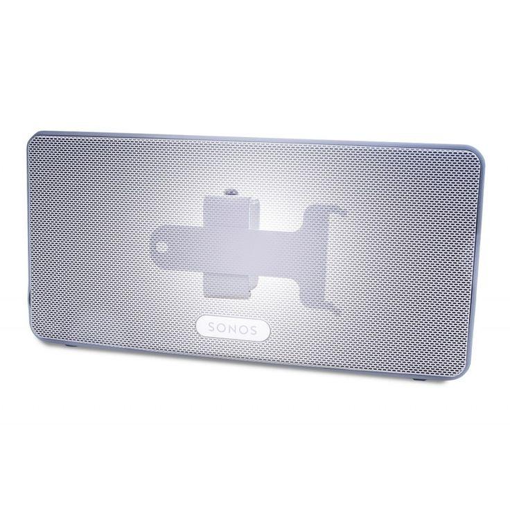 Muurbeugel Sonos Play 3 wit
