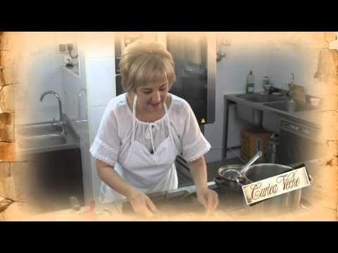 RETETA CURTEA VECHE CIORBA DE CURCAN - YouTube