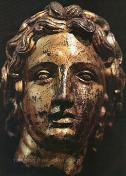 Week #31 - Alexander the Great:  research the life of this great Greek conqueror.  Focus on his time in Egypt and North Africa.