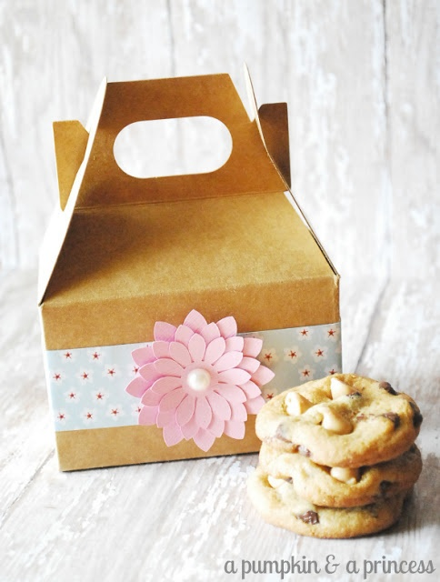 Simple Gift Boxes