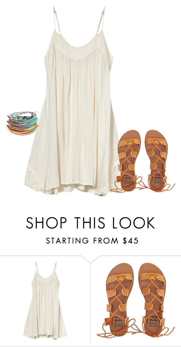 """""""Untitled #2036"""" by elephant10 ❤ liked on Polyvore featuring Billabong"""