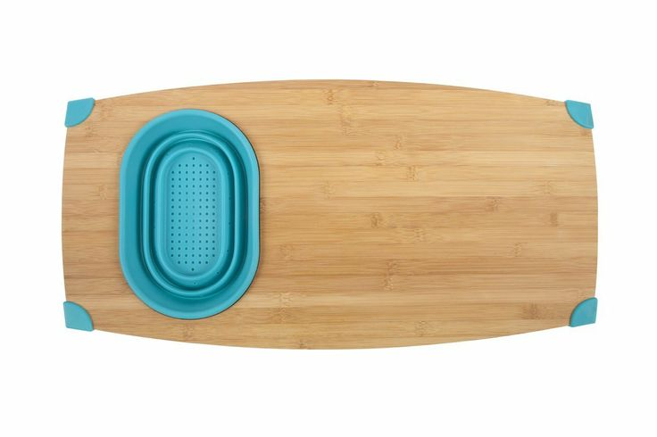 1000 images about kitchenequipment on pinterest - Cutting board with prep bowls ...