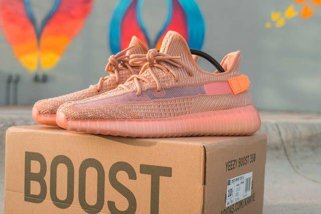Yeezy, Adidas yeezy boost