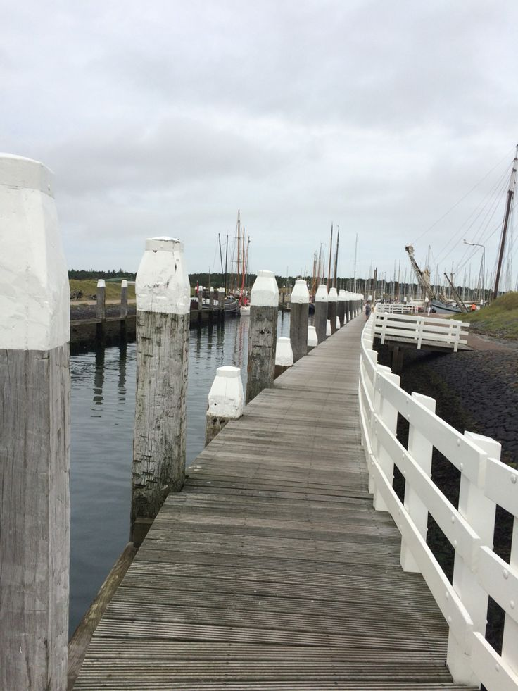 Haven Vlieland