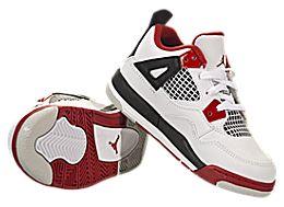 Archive | Jordan IV (4) Retro (Toddler) | Sneakerhead.com - 308500-110