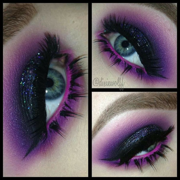 The 31 best images about Makeup on Pinterest | Eyes, Gold glitter ...