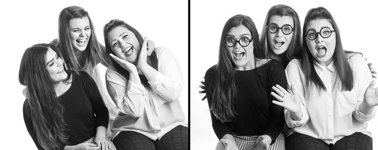 Portrait Photography in Plymouth by The Stephen Charles Studio