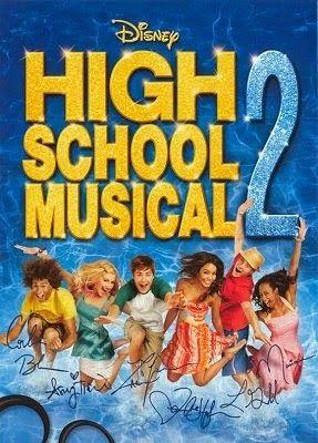 Or, Watch This Version On Alternative Platform Here   High School Musical 2 (2007) Movie Watch Online, Free Watch High School Musical 2 (...