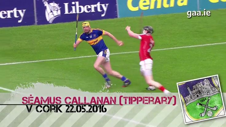 Top 5 Hurling Championship Points of 2016
