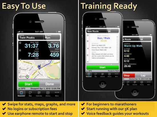 Best #Running Apps For Beginners