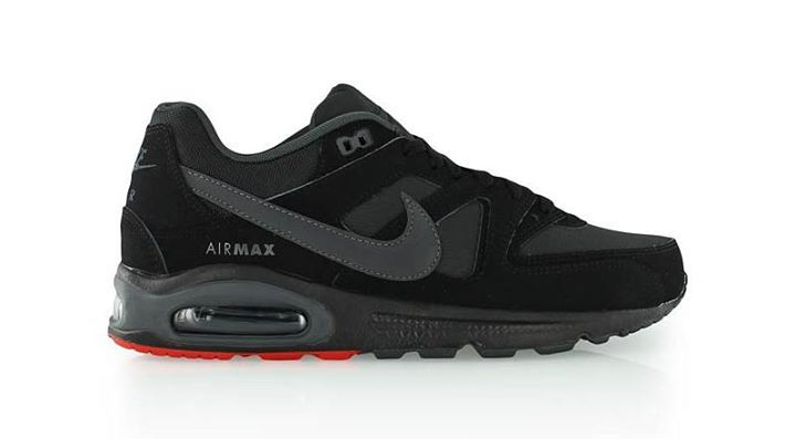 Feeling the colour scheme on the new Nike Air Max Command http://ift.tt/1NtuCF9