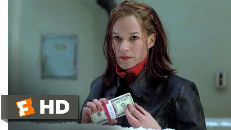 The Bourne Identity (5/10) Movie CLIP - You Need Money, I Need a Ride (2...