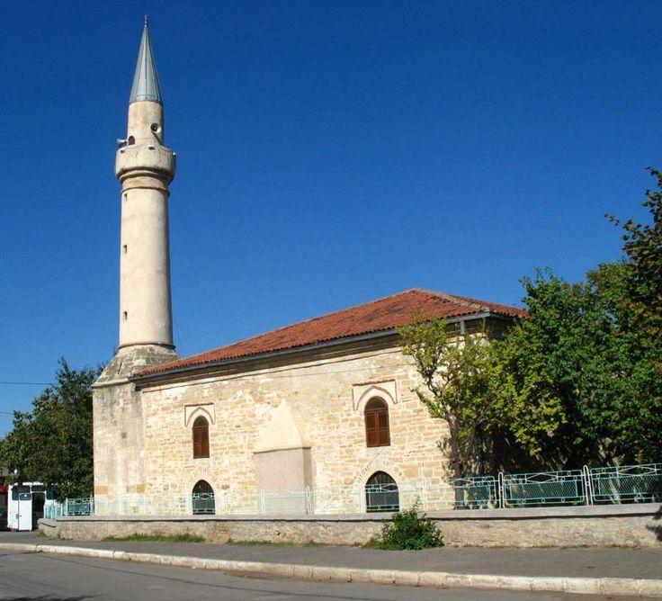 Geamia Gazi Ali Pasa (1610), Murfatlar (înainte Babadag)