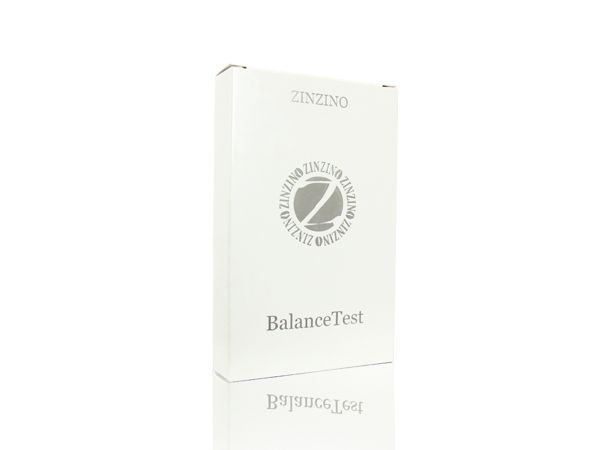 Zinzino BalanceTest* Zinzino's BalanceTest is dry blood-spot test ...