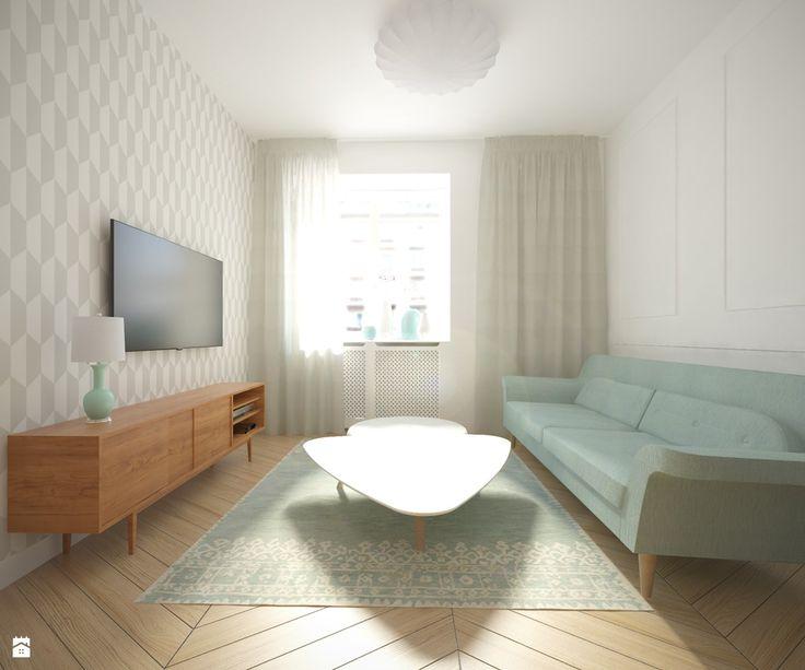 Salon styl Eklektyczny - zdjęcie od Studio Monocco - Salon - Styl Eklektyczny - Studio Monocco