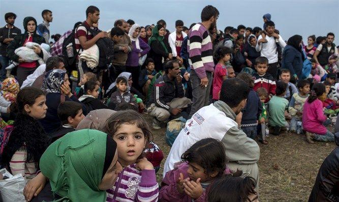 8/26/16 - Syrian Jews secretly evacuated to Kentucky