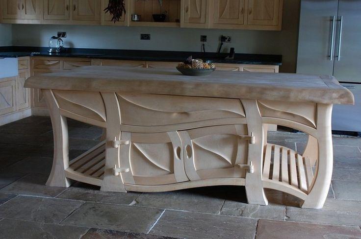M s de 1000 ideas sobre arte de talla de madera en - Curso de bricolaje ...