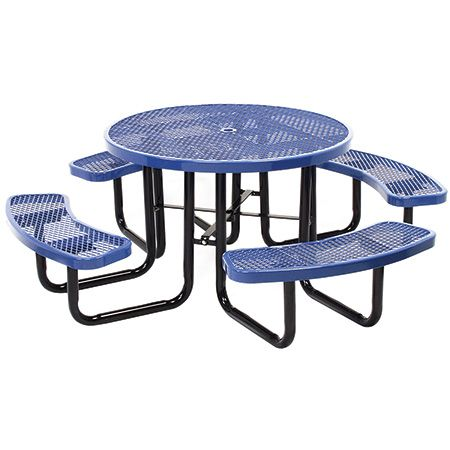 Commercial Metal Outdoor Furniture best 25+ commercial picnic tables ideas only on pinterest