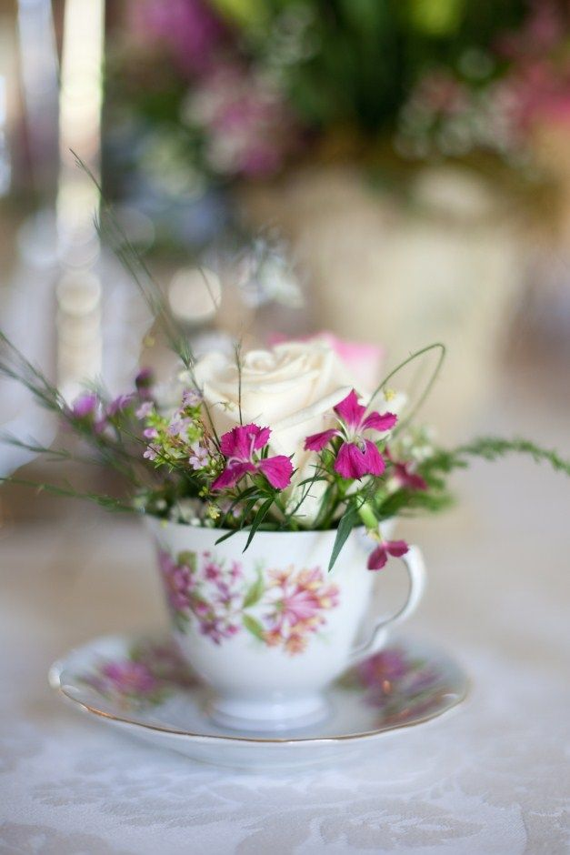 Amazon.com: tea party centerpieces