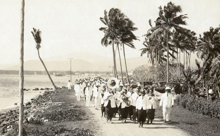 The Germans in Samoa 3