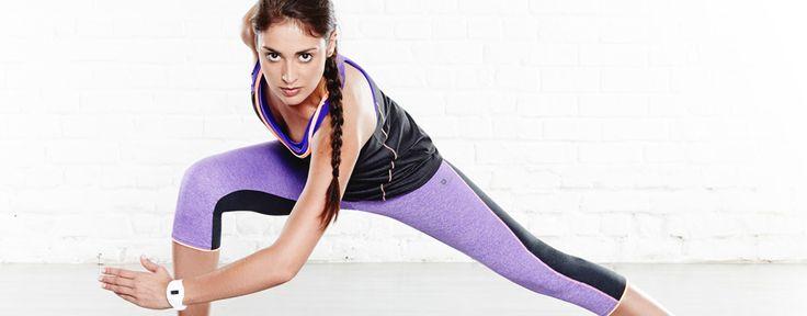 Quando si decide di riprendere un'attività sportiva, si fa seriamente. Ma come si fa a non rinunciare mai? Ecco 4 buoni programmi per riprendere il fitness e rimanere motivati a tutti i costi.