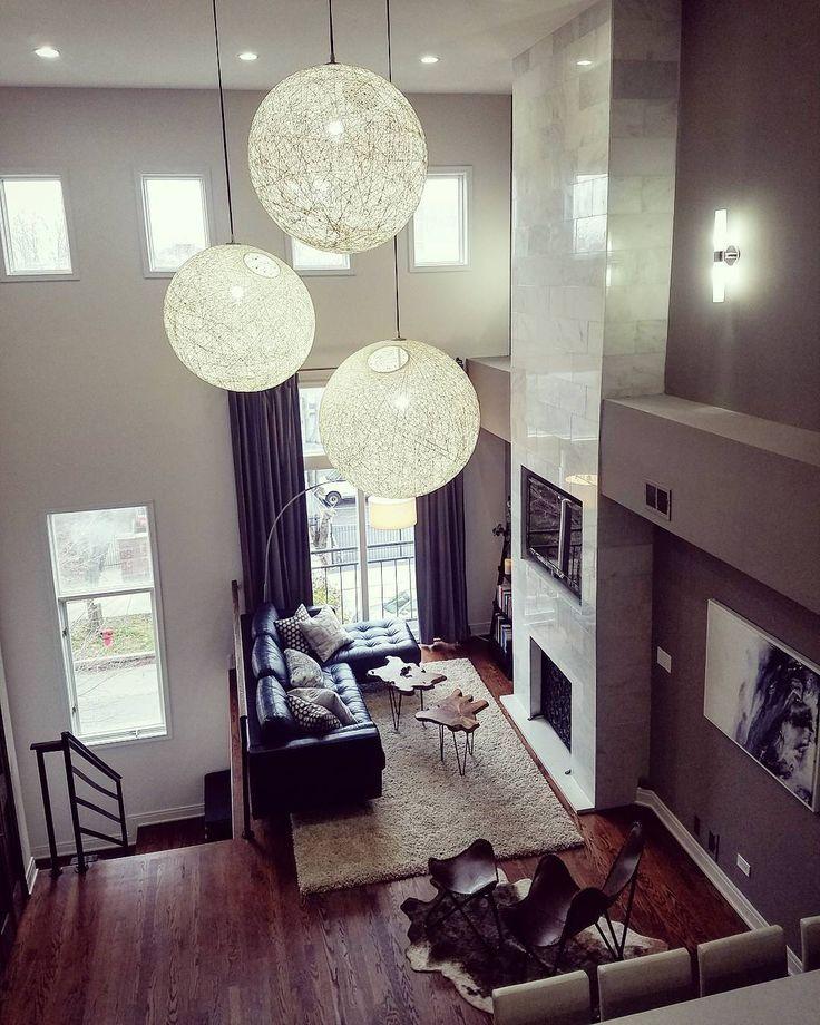 Random Light by Bertjan Pot via Moooi | www.moooi.com | #interiordesign #interior #design #lighting #livingroom