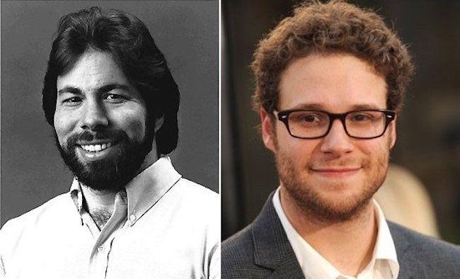 Seth Rogen Cast as Steve Wozniak in Upcoming Biopic | Entertainment Buddha