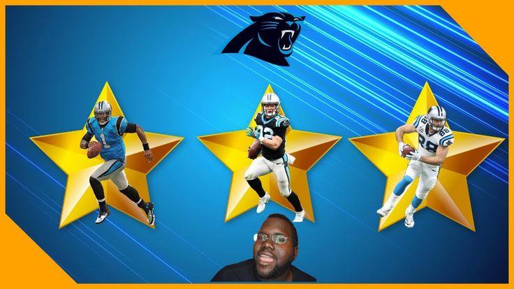 99 best Carolina Panthers images on Pinterest