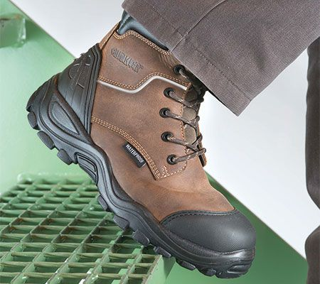 Safety Work Boots