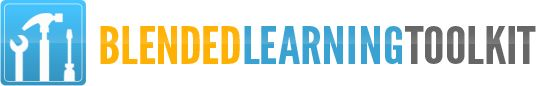 Blended Learning Toolkit, includes links to effective practices, evaluation resources, and faculty development.